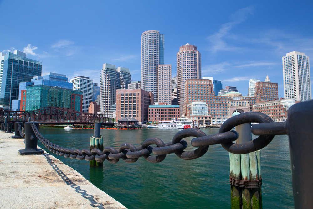 Massachusetts du 22 juin au 14 juillet s jour for Vols interieurs usa