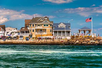 New Jersey – du 03 au 24 août