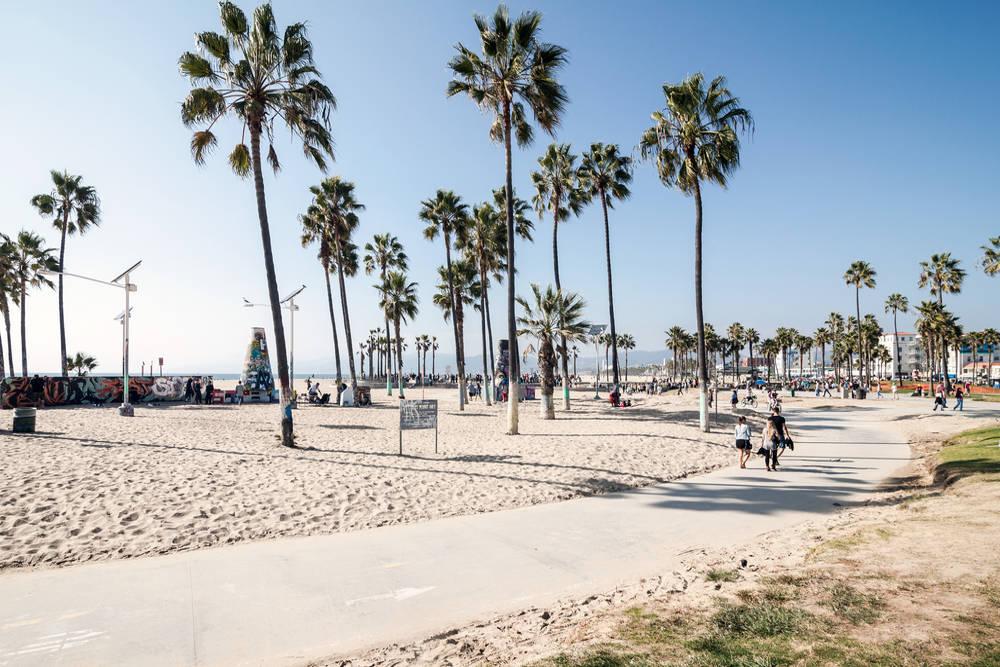 Californie – du 18 juillet au 09 août