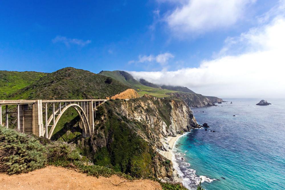 Californie Monterey – du 03 au 25 juillet