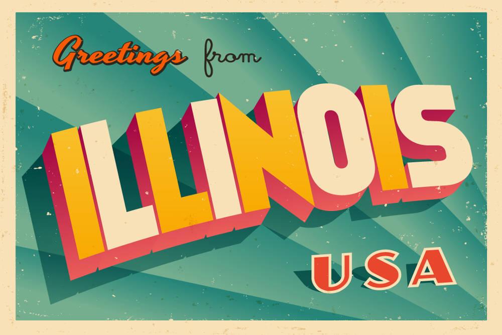 Illinois – du 02 au 24 juillet