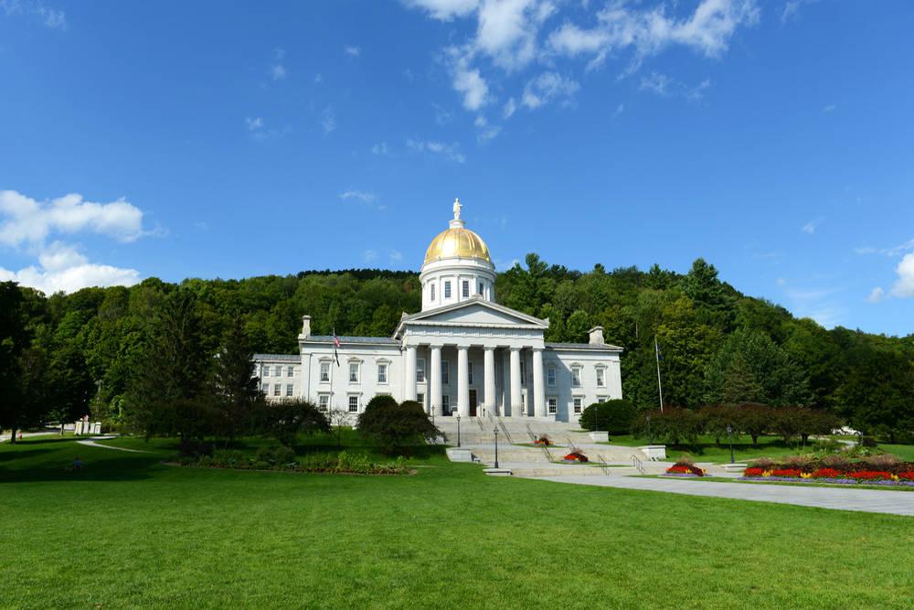 Vermont du 06 juillet au 28 juillet 2016 s jour for Vols interieurs usa