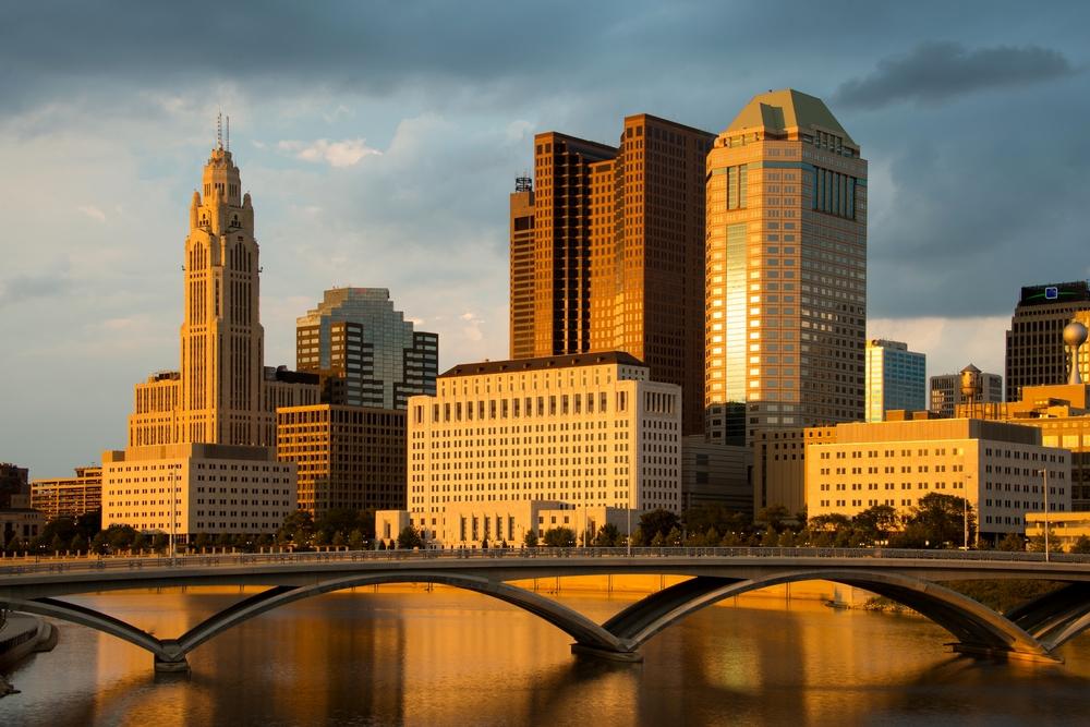 Ohio (Columbus) – du 09 juillet au 01 août