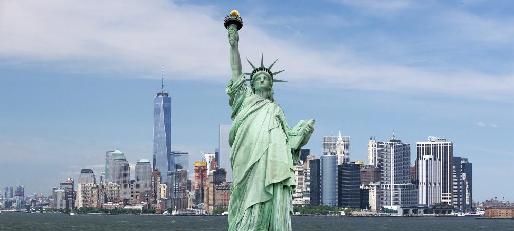 Apec Voyages 2020 Circuit séjour New-York City