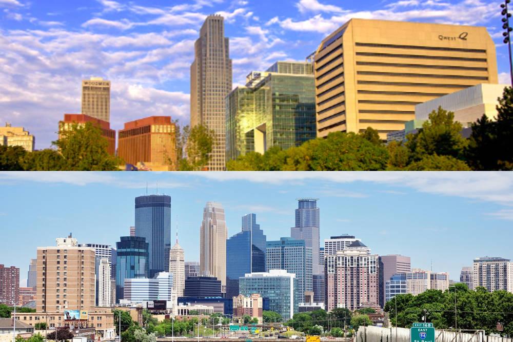 Nebraska & Minnesota – du 20 juin au 30 juillet